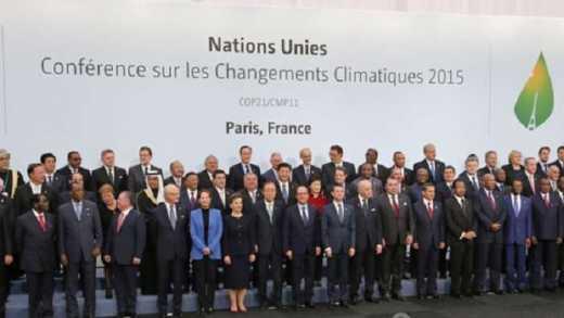BBC: Путіна не запросили для фото з представниками ООН