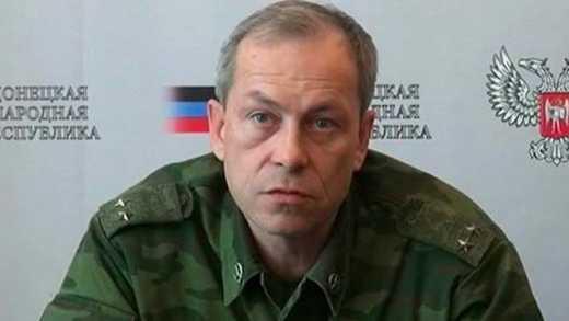 Донецьк обстріляв ІДІЛ або цікава версія терористів з ДНР