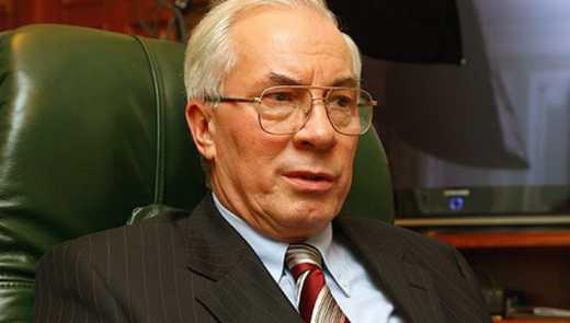 Азаров: «Сегодня убийцы будут возлагать цветы к памятнику своим жертвам»