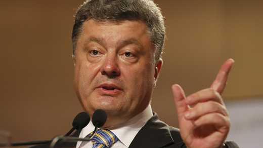 Я отличаюсь от других, поэтому не продам «5 канал», — Порошенко шокировал журналистов