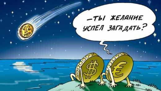 Долар «топает» к 24 гривням