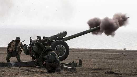 За сутки боевики убили 15 украинских военных