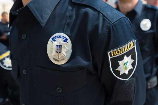 """В новой полиции нашли сторонника """"Новороссии"""""""