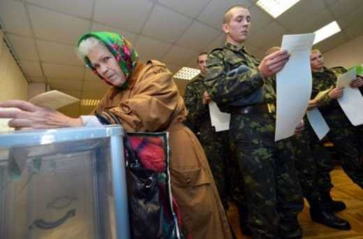 У Полтаві бабусі продали свої голоси за 1000 гривень