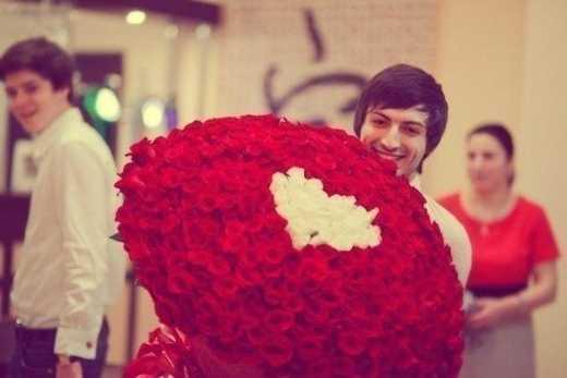 ТОП-7 романтичних вчинків хлопця, про які ти мрієш