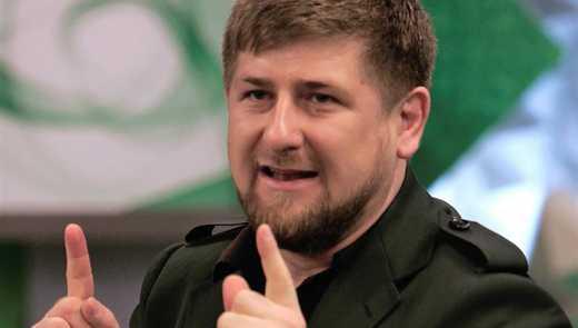 Кадыров взял на себя ответственность за теракты в Париже