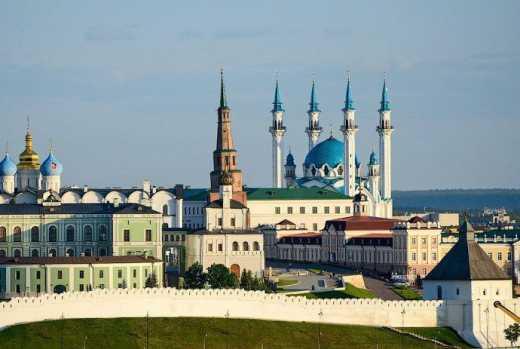 Татарстан потребовал независимости от РФ