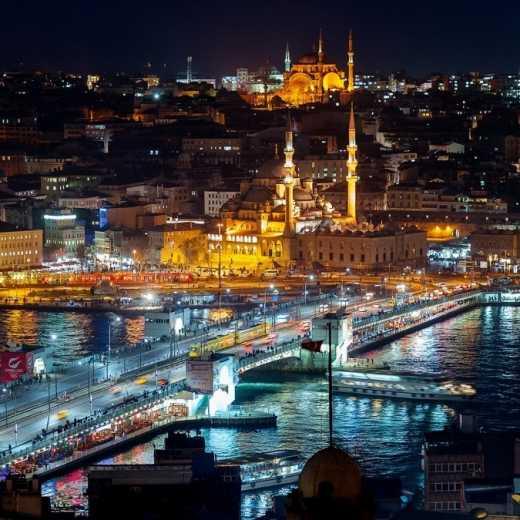 У кого родичі в Туреччині, швидше забирайте їх звідти, там плануються страшні теракти
