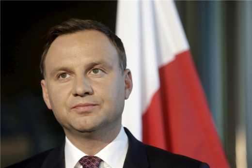 """Польша высказалась против строительства газопровода """"Северный поток — 2"""""""