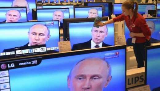 Інформаційний бюлетень для протидії російській дезінформації запущений у Європі