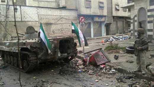Боевиков «ДНР» покупают для Сирии за $2 тысячи