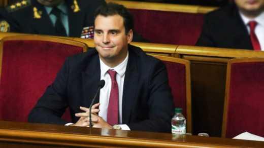 «Безграмотный придурок», – Полонская обозвала Министра экономики за вранье