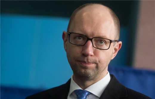 Яценюк объявил о независимости Украины от российского газа