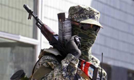 """Терорист """"ЛНР"""" звільнений від кримінальної відповідальності за всі злочини"""
