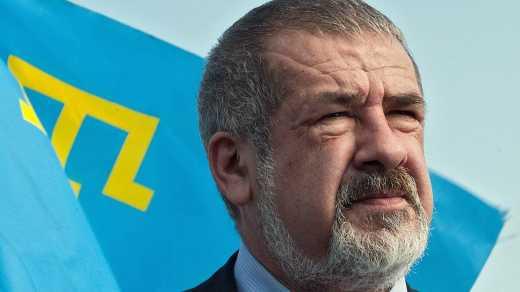Рефат Чубаров повідомив, коли Крим повернеться в склад України