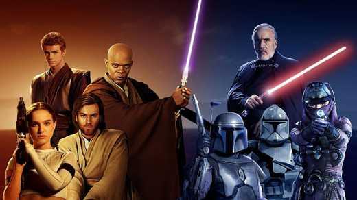 7 серию «Звездных войн» подарили смертельно больному мужчине