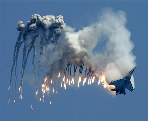 СМИ: россияне сами сбили самолет в Египте