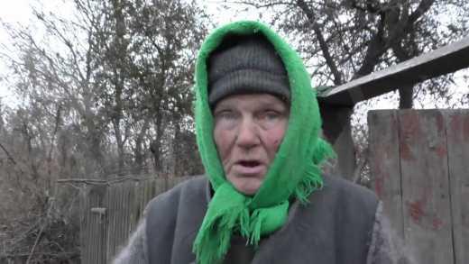 Аналитика действий Путина от бабушки с Донбасса