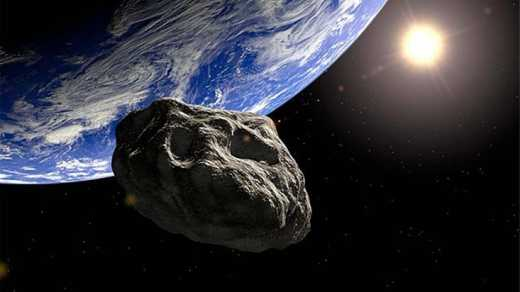 Ученые подтвердили: к Земле действительно приближается астероид