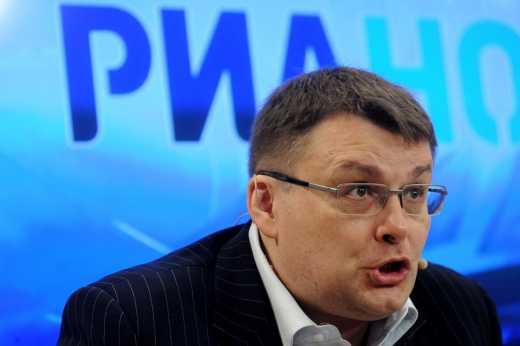 Депутат Держдуми: через протест далекобійників США зашле в Росію російськомовних «українських бойовиків»