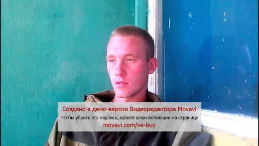 Боевики «ДНР» записали видео о помощи к Игорю Стрелкову