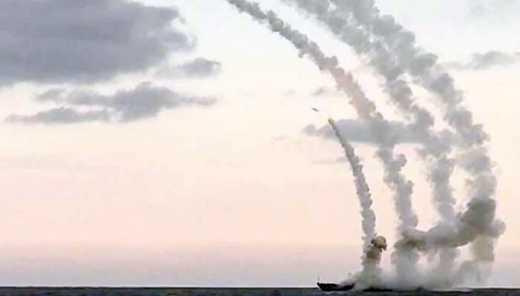 Россия начала атаку на Турцию, — Reuters