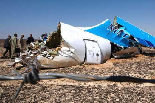 Путин нагло попросил помощи у Америки: «Кто ж виновен в аварии самолета A321?»