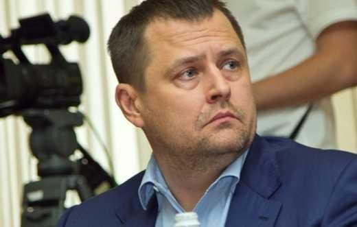 Филатов: В Днепропетровске скупка голосов шла через Россию