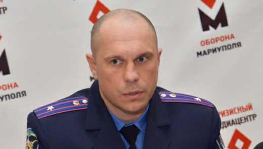 Россия приготовилась к атаке Херсонщины с Крыма, – Илья Кива