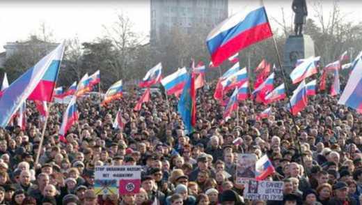 В Севастополе запретили митинги и акции