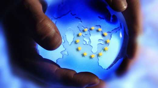 Ассельборн: Евросоюз скоро развалится