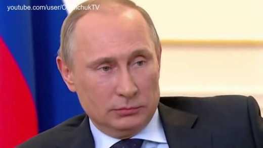 Президент Путин приказал прекратить подготовку к чемпионату мира-2018