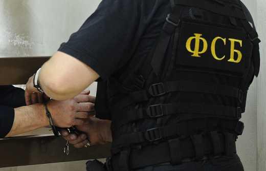 ФСБ владеет информацией, что в РФ формируется подполье из боевиков «ЛДНР»