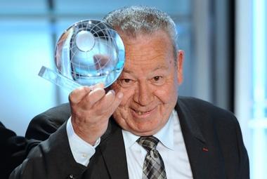Жюст Фонтен: Франція має відмовитися від Євро-2016