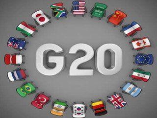 """""""Велика двадцятка"""" домовилася про посилення контролю кордонів"""