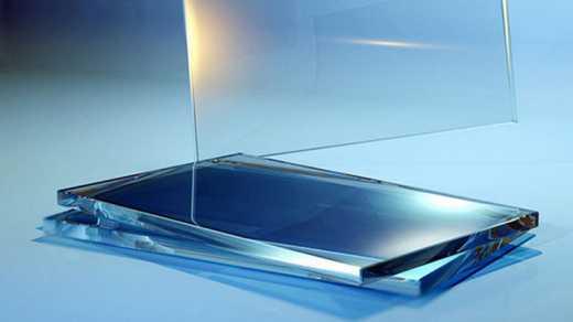В Японии создали «стальное» стекло – самое прочне в мире