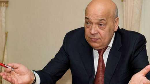 Связи с Геннадием Москалем до сих пор нет – политик пропал после заявления об отставке