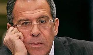 Лавров «спалився», заявивши про загибель двох льотчиків під час турецької атаки