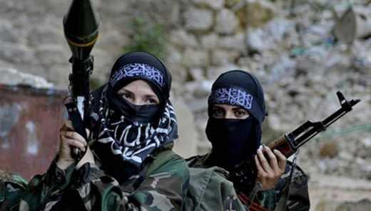 """""""Исламское государство"""" в Европе контролируют спецслужбы России"""