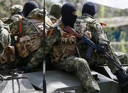 Сепаратисти готуються до наступу на Слов'янськ