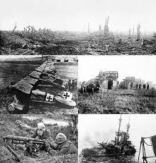 Сьогодні річниця з дня завершення Першої світової війни