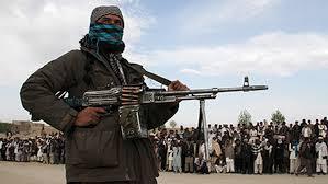 Смертник подорвал главарей ИГИЛ