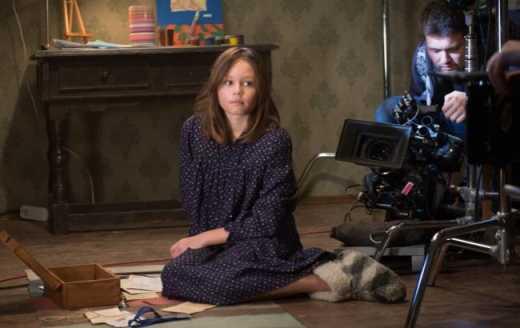 Масоны снимают новый фильм о возрождении Руси в Украине