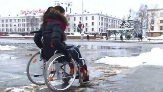 В России девочке с ДЦП не разрешили выступить, сказав, что праздник – для нормальных детей