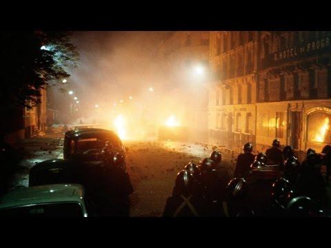 Майдан, Париж и ФСБ! Петр Павленский и Виктор Ерофеев