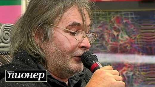 Российский поэт публично признался в любви к Украине