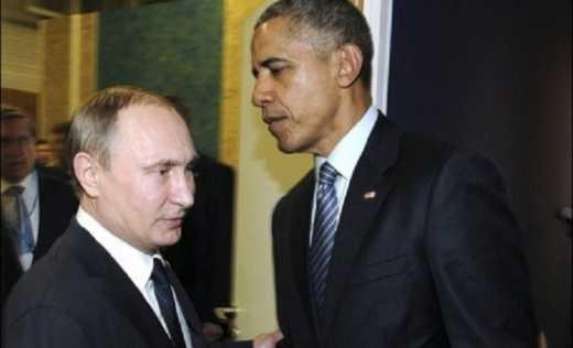 Фото испуганного Путина взорвало сеть