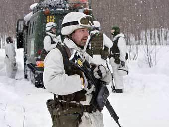Швеция ведет подготовку к гибридной войне с РФ