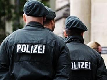 Поліція Німеччини затримала особу ймовірно причетну до терактів у Парижі