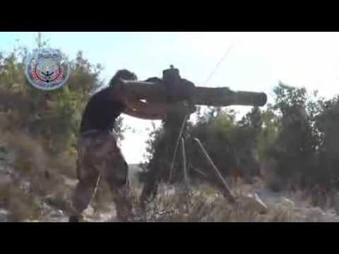 После Су-24 сирийцы сбили с неба еще один российский вертолет